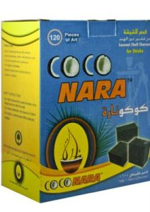 coco nara charcoal for hookah