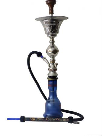KM Hookah with Ice chiller